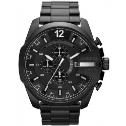 Diesel Herrenuhr Mega Chief Chronograph DZ4283
