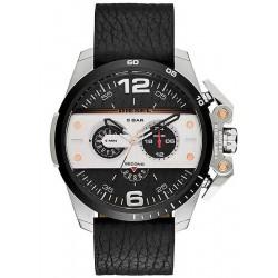 Kaufen Sie Diesel Herrenuhr Ironside DZ4361 Chronograph