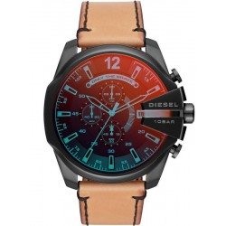 Diesel Herrenuhr Mega Chief DZ4476 Chronograph