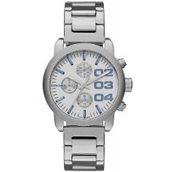 Kaufen Sie Diesel Damenuhr Flare DZ5463 Chronograph