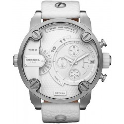 Diesel Herrenuhr Little Daddy DZ7265 Chronograph Dual Time