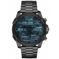 Diesel On Herrenuhr Full Guard Smartwatch DZT2004
