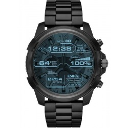Diesel On Herrenuhr Full Guard Smartwatch DZT2007