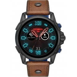 Kaufen Sie Diesel On Herrenuhr Full Guard 2.5 Smartwatch DZT2009
