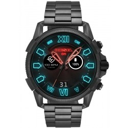 Kaufen Sie Diesel On Herrenuhr Full Guard 2.5 Smartwatch DZT2011