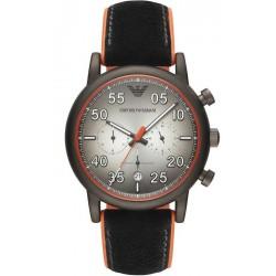 Kaufen Sie Emporio Armani Herrenuhr Luigi AR11174 Chronograph