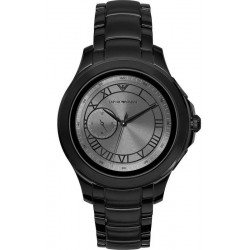 Kaufen Sie Emporio Armani Connected Herrenuhr Alberto ART5011 Smartwatch