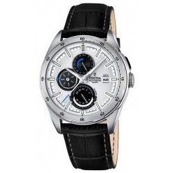 Festina Herrenuhr Multifunction F16877/1 Quartz