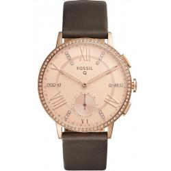 Kaufen Sie Fossil Q Damenuhr Gazer FTW1116 Hybrid Smartwatch
