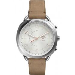 Kaufen Sie Fossil Q Accomplice Hybrid Smartwatch Damenuhr FTW1200