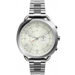 Kaufen Sie Fossil Q Accomplice Hybrid Smartwatch Damenuhr FTW1202