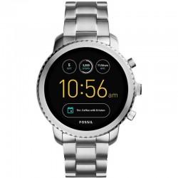 Fossil Q Explorist Smartwatch Herrenuhr FTW4000