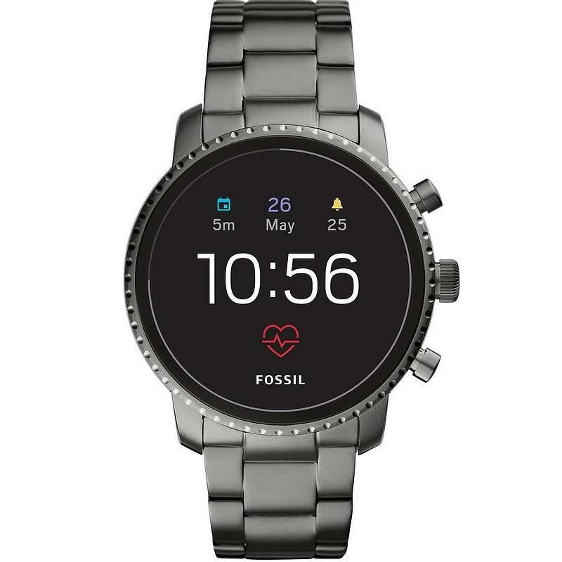fossil smartwatch rückgabe