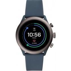 Fossil Q Sport Smartwatch Herrenuhr FTW4021