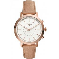 Kaufen Sie Fossil Q Damenuhr Neely FTW5007 Hybrid Smartwatch