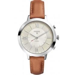 Kaufen Sie Fossil Q Damenuhr Jacqueline FTW5012 Hybrid Smartwatch