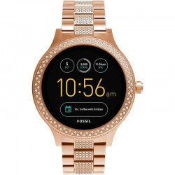 Fossil Q Venture Smartwatch Damenuhr FTW6008