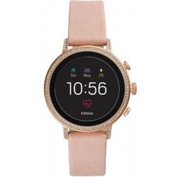 Fossil Q Venture HR Smartwatch Damenuhr FTW6015