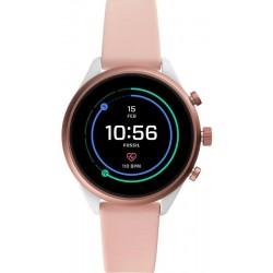 Fossil Q Sport Smartwatch Damenuhr FTW6022