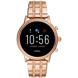 Fossil Q Julianna HR Smartwatch Damenuhr FTW6035