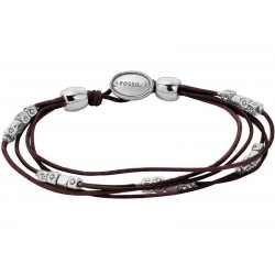 Fossil Damenarmband Fashion JA5798040