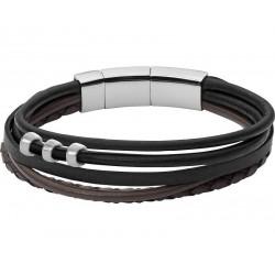 Kaufen Sie Fossil Herrenarmband Vintage Casual JF02212040