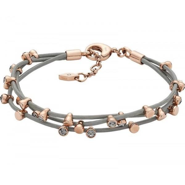Kaufen Sie Fossil Damenarmband Classics JF02531791