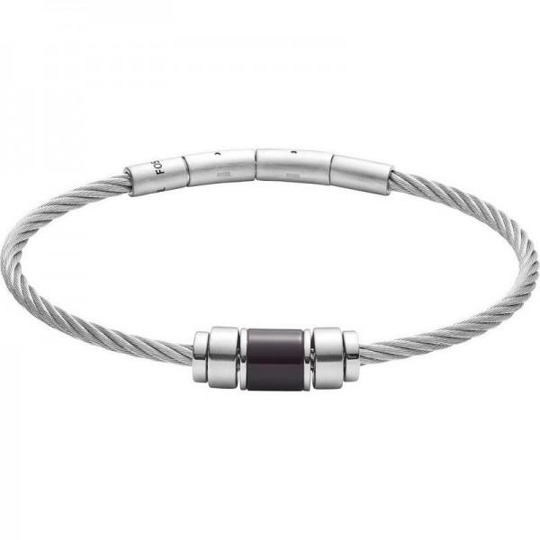 Kaufen Sie Fossil Herrenarmband Mens Dress JF02925040