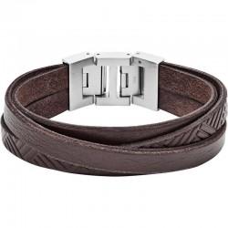 Fossil Herrenarmband Vintage Casual JF02999040