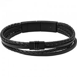 Fossil Herrenarmband Vintage Casual JF03098001