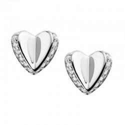 Kaufen Sie Fossil Damenohrringe Sterling Silver JFS00423040