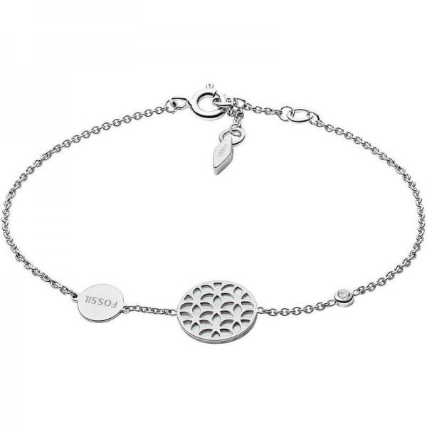 Kaufen Sie Fossil Damenarmband Sterling Silver JFS00463040