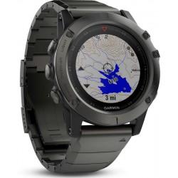 Kaufen Sie Garmin Herrenuhr Fēnix 5X Sapphire 010-01733-03