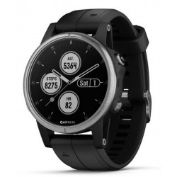 Kaufen Sie Garmin Herrenuhr Fēnix 5S Plus Glass 010-01987-21