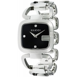 Kaufen Sie Gucci Damenuhr G-Gucci Medium YA125406 Quartz