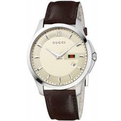 Kaufen Sie Gucci Herrenuhr G-Timeless YA126303 Quartz