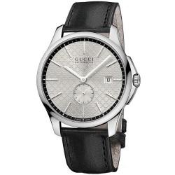 Kaufen Sie Gucci Herrenuhr G-Timeless Large Slim YA126313 Automatik