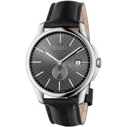 Kaufen Sie Gucci Herrenuhr G-Timeless Large Slim YA126319 Automatik