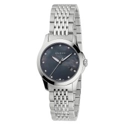 Kaufen Sie Gucci Damenuhr G-Timeless Small YA126505 Quartz