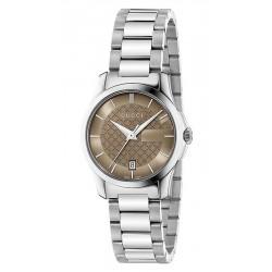 Kaufen Sie Gucci Damenuhr G-Timeless Small YA126526 Quartz