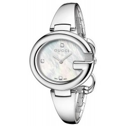 Gucci Damenuhr Guccissima Large YA134303 Quartz
