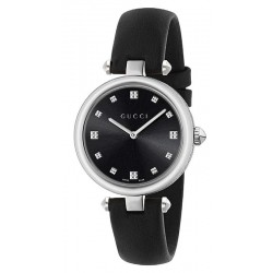 Kaufen Sie Gucci Damenuhr Diamantissima Medium YA141403 Quartz