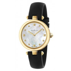 Gucci Damenuhr Diamantissima Medium YA141404 Quartz