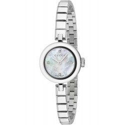 Kaufen Sie Gucci Damenuhr Diamantissima Small YA141503 Quartz