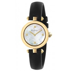 Kaufen Sie Gucci Damenuhr Diamantissima Small YA141505 Quartz