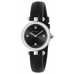 Kaufen Sie Gucci Damenuhr Diamantissima Small YA141506 Quartz