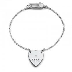 Kaufen Sie Gucci Damenarmband Trademark YBA223513001017