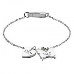 Gucci Damenarmband Trademark YBA223516001019