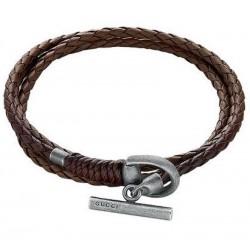 Gucci Herrenarmband Horsebit YBA338798002018