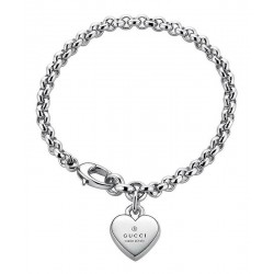 Gucci Damenarmband Trademark YBA356210001016